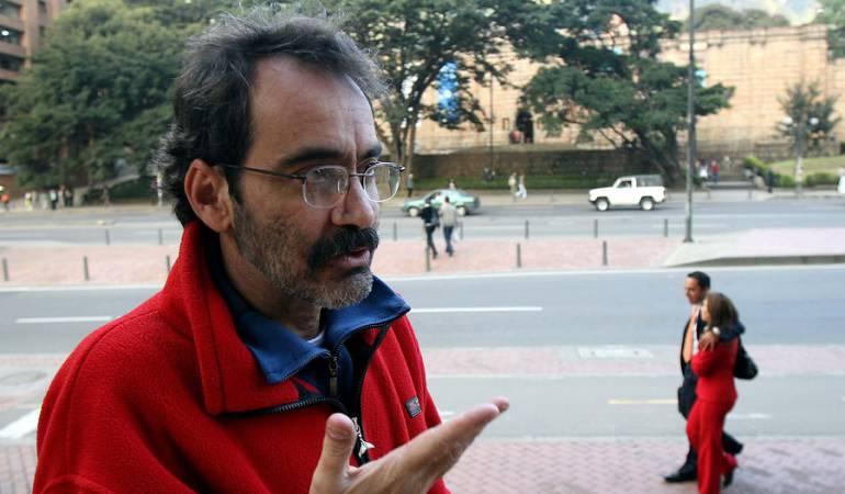 Falleció el escritor y periodista Rafael Baena