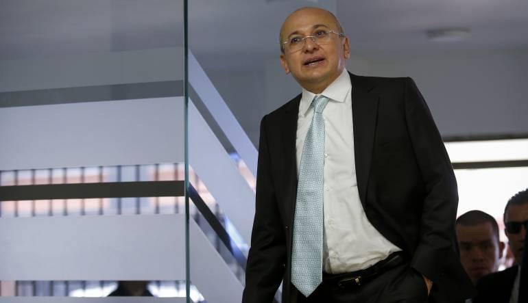 Pese a condenas las Farc podrán participar en política: fiscal