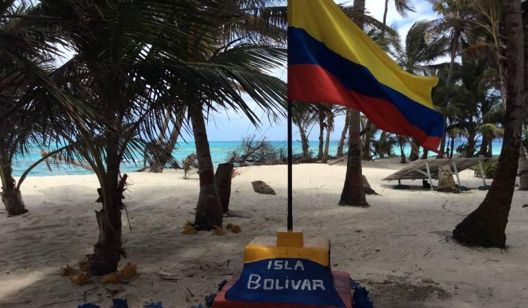 San Andrés destino favorito de los colombianos