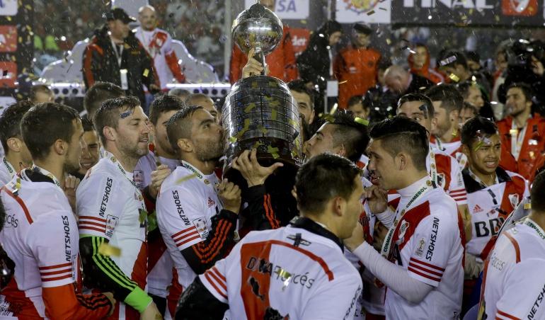 Cabezas de serie Copa Libertadores: Definidas las cabezas de serie de la Copa Libertadores 2016