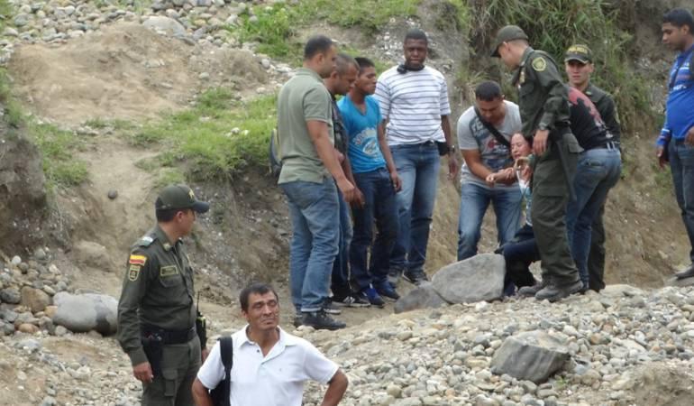 Autoridades no han determinado la causa de muerte de niño en Popayán