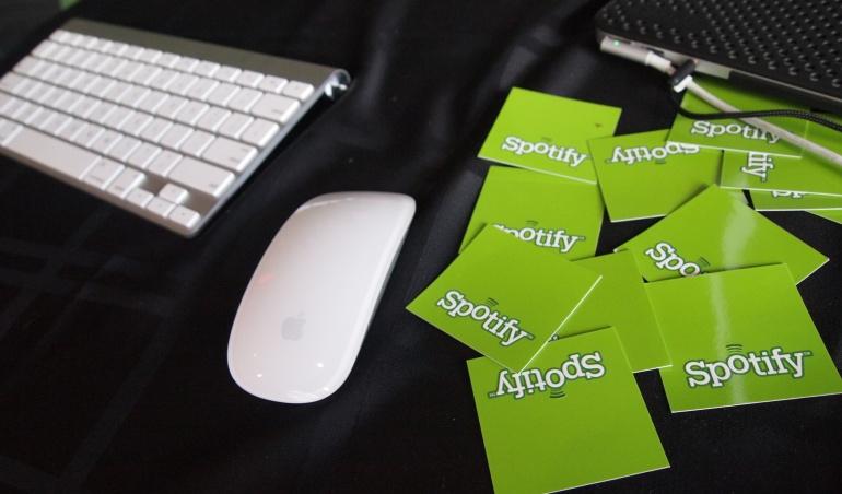 Demandan a Spotify por 150 millones de dólares: Demandan por 150 millones de dólares a Spotify por violar copyright
