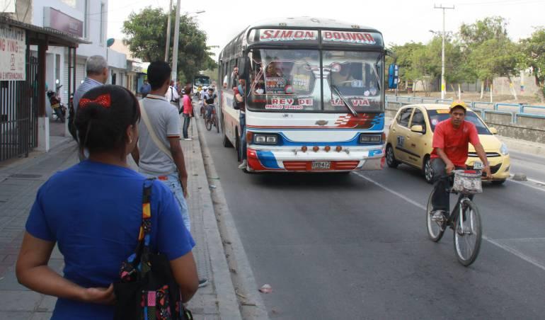 Acceso a ciudades y transporte urbano cruciales en 2016: Cámara de Infraestructura