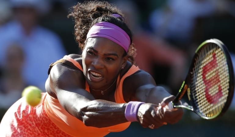Serena Williams abandona la Copa Hopman por lesión