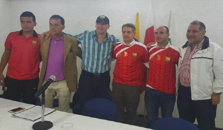 Águilas Doradas cambia de nombre a Rionegro FC: Águilas Doradas cambia de nombre a Rionegro FC