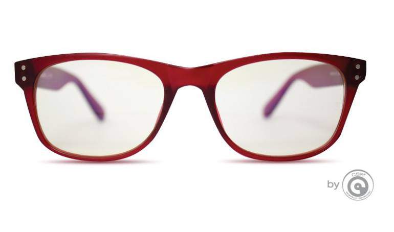 CES 2016: CES 2016: presentan kit que protege sus ojos de la luz de las pantallas