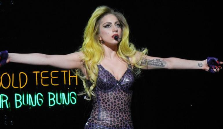 matoneo virtual Lady Gaga: Lady Gaga se une a compañías tecnológicas para combatir el matoneo virtual