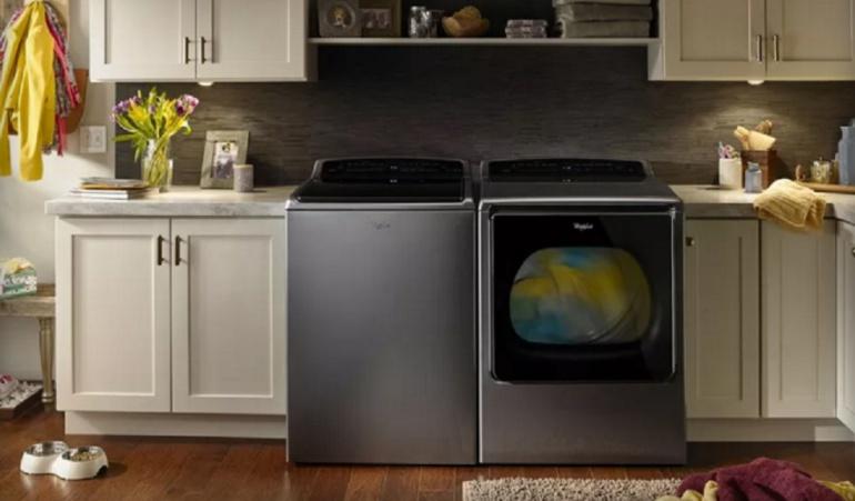 CES 2016 Tecnología: Una lavadora que compra su detergente y otros electrodomésticos asombrosos