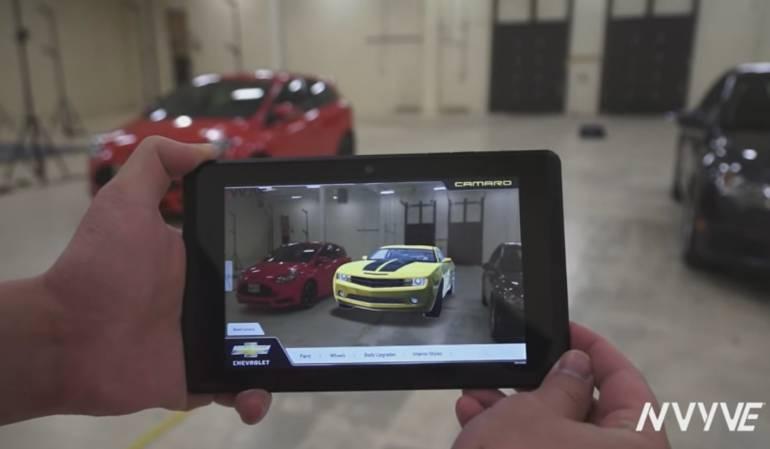 Google y Lenovo lanzarán smartphone con tecnología de realidad aumentada: Google y Lenovo lanzarán smartphone con tecnología de realidad aumentada