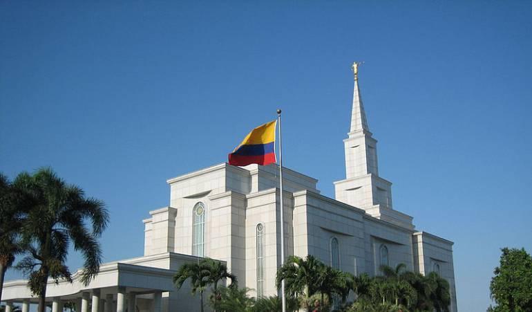 templos Mormones: Los diez templos Mormones más costosos de Latinoamérica