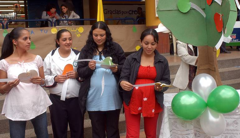 Embarazadas en Colombia mueren por hipertensión, hemorragias e ...