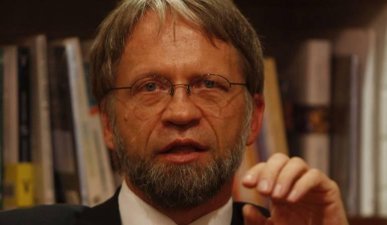 Mockus Senado: Verdes anuncian acciones legales para defender curul de Mockus