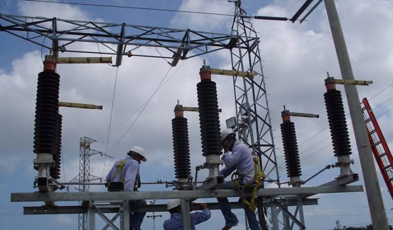 XM Fenómeno El Niño reservas energética: Nivel de reservas energética baja al 56% por fenómeno de El Niño: XM