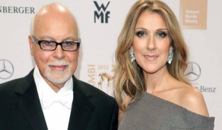 Céline Dion regresará al trabajo rápidamente tras el funeral de su marido