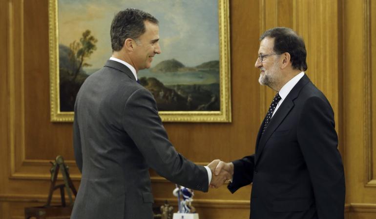 Rajoy no renuncia a ser candidato a presidente y trabajará para tener mayoría