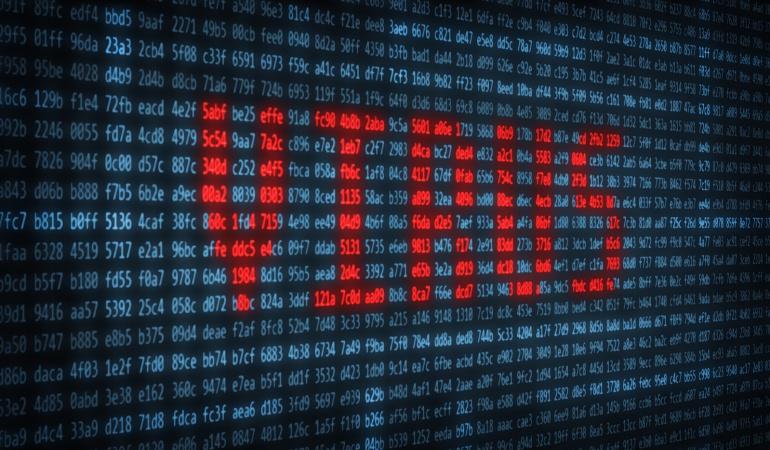 virus informático: Descubren virus enfocado en robar información bancaria