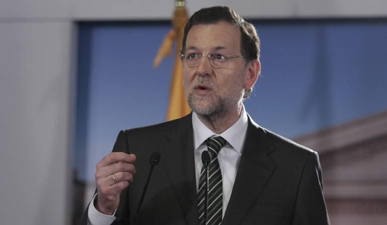 La Cancilería Española se quejó al embajador venezolano en Madrid por los insultos de Maduro a Rajoy.