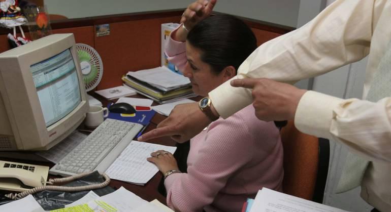Denuncian presunto acoso y maltrato laboral en concejo y alcaldía de Tunja: Denuncian presunto acoso y maltrato laboral en concejo y alcaldía de Tunja
