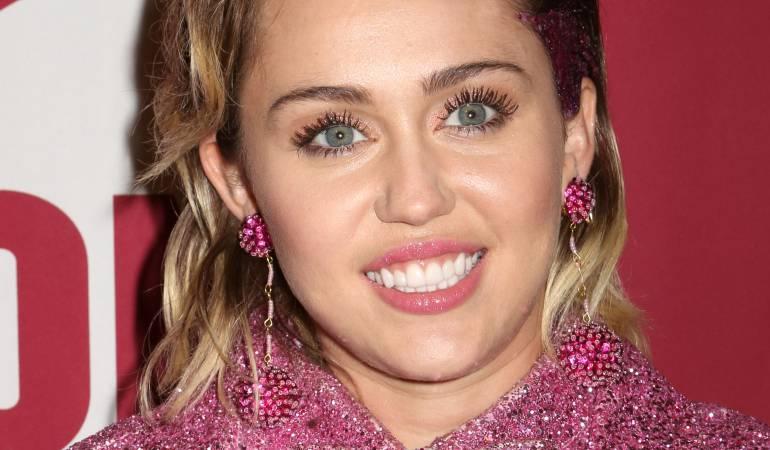 Miley Cyrus actuará en la serie de Woody Allen para Amazon: Miley Cyrus participará en serie de Woody Allen para Amazon
