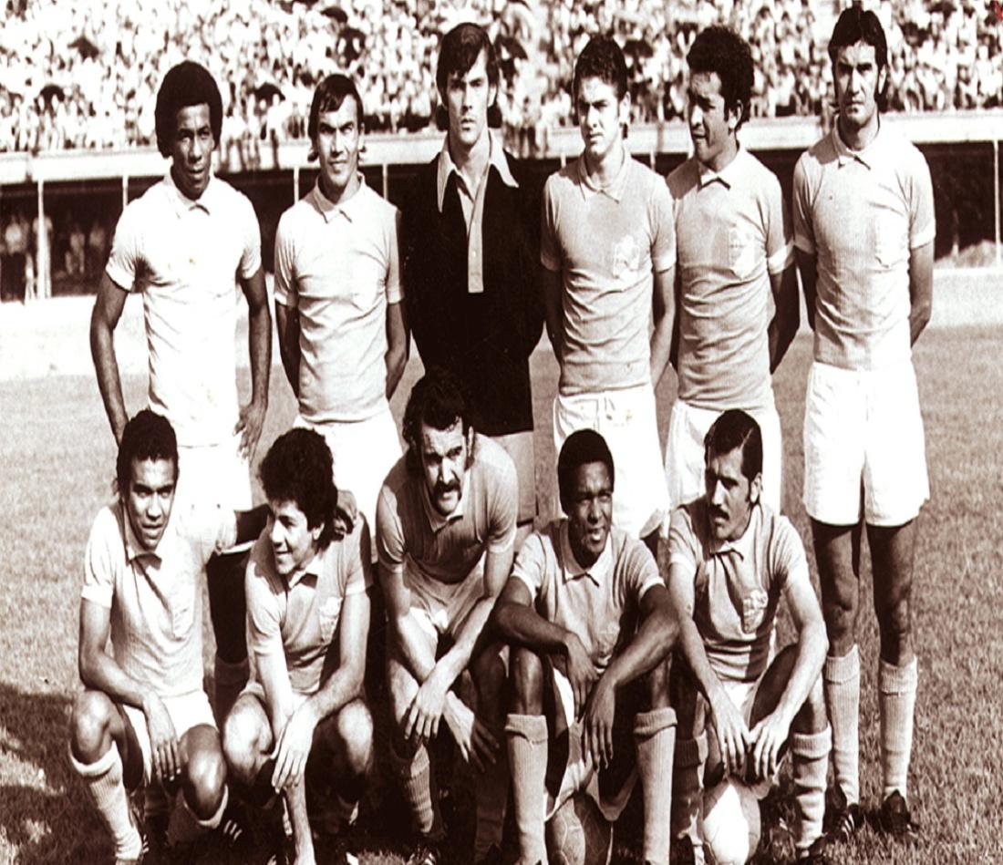 El Deportivo Pereira de 1973