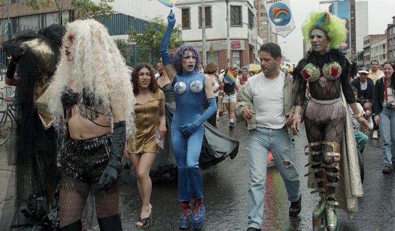 Servicio militar obligatorio LGTBI: Mujeres transgénero no están obligados a prestar servicio militar