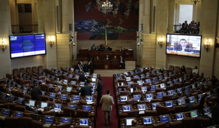Judicial Reforma Tributaria 2014: Se salvó la Reforma Tributaria del 2014