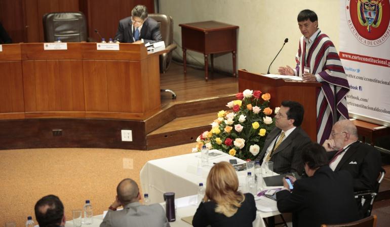 Tesoro Quimbaya: Colombia no puede obligar a España a devolver parte del tesoro Quimbaya
