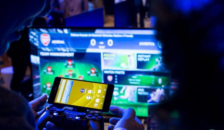 PlayStation impulsa ganancias de Sony mientras la sección de móviles no ayuda