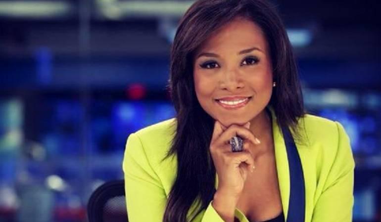 Mabel Lara cambia su rol en Noticias Caracol por su esposo, César Galvis: Mabel Lara cambia su rol en Noticias Caracol para estar con su familia