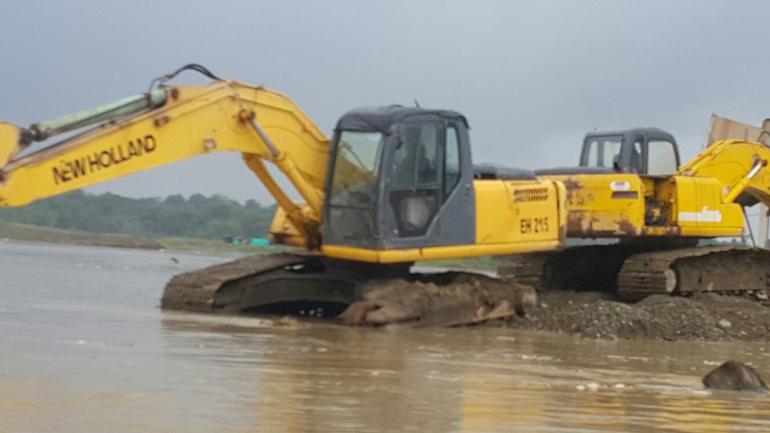 Regionales Chocó Defensoría Advierte Efectos Minería Ilegal: Defensoría lanzó nueva advertencia por efectos de minería ilegal en Chocó