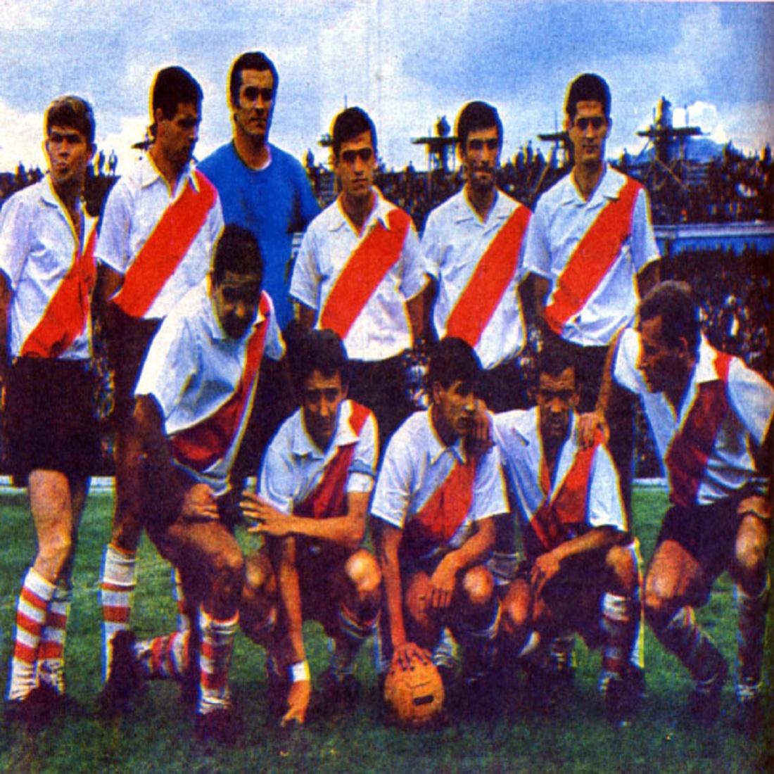 River Plate de 1966