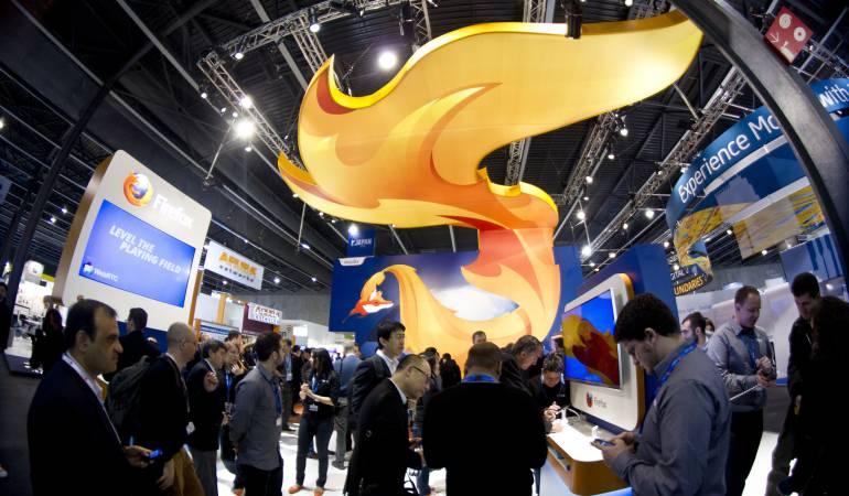 Mozilla eliminará su sistema operativo para teléfonos: Mozilla se rinde y eliminará su sistema operativo para teléfonos
