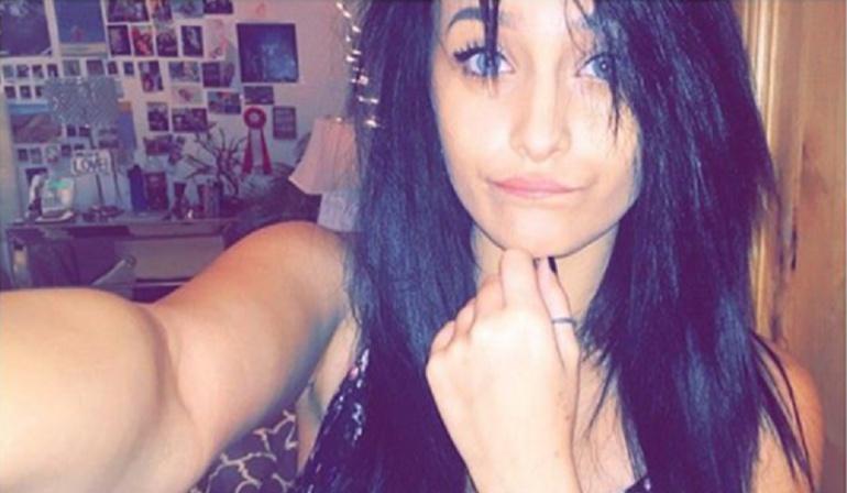Hija de Michael Jackson: Hija de Michael Jackson aceptó estar en rehabilitación por alcoholemia