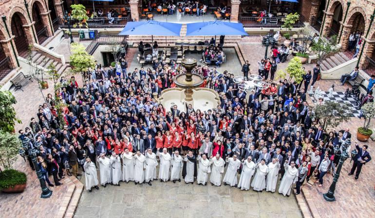 Universidad Santo Tomás acreditada: La Santo Tomás, primera universidad privada con acreditación multicampus