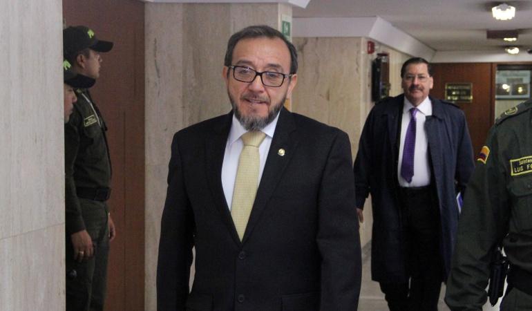 Corte Constitucional Plebiscito Centro Democrático: Piden a la Corte Constitucional convocar a audiencia pública para plebiscito por la paz