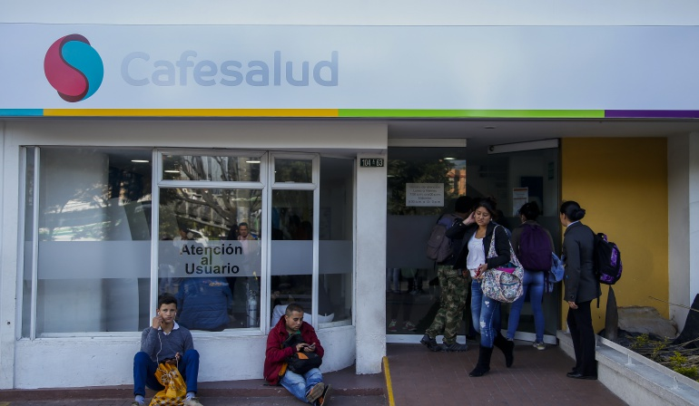 Emiliano Zuleta Vallenato: El acordeonero Emiliano Zuleta presentó tutela contra Cafesalud