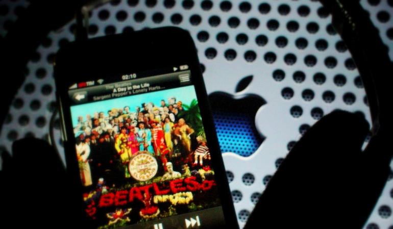 El servicio de música vía streaming de Apple superó los 11 millones de suscriptores