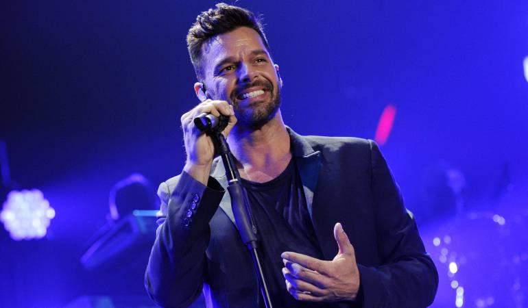 Premios Grammy 2016: Ricky Martin, Natalia Lafourcade, Pitbull y más ganadores latinos: Ricky Martin, Pitbull y Lafourcade: entre los latinos ganadores de los Grammy