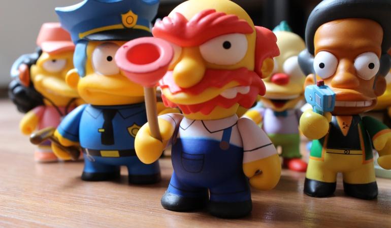Los homenajes de 'los Simpson' a lo mejor del cine: [En Video] Los homenajes de 'los Simpson' a lo mejor del cine