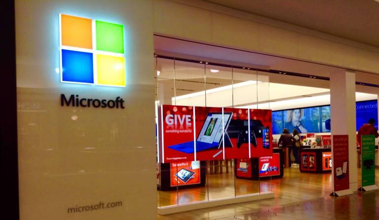 Microsoft busca talentos en Bogotá y en Cali: Microsoft abre convocatoria para nuevos talentos en Bogotá y Cali