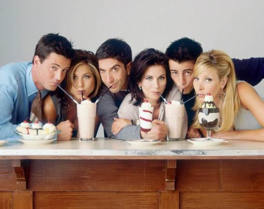 Elenco de Friends aclara si hubo sexo entre ellos y reviven sus capítulos favoritos: Elenco de 'Friends' revive momentos de la serie en reencuentro