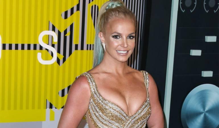 Britney Spears prohíbe a sus bailarines tener sexo para rendir en show de Las Vegas: Britney Spears prohíbe a sus bailarines tener relaciones sexuales