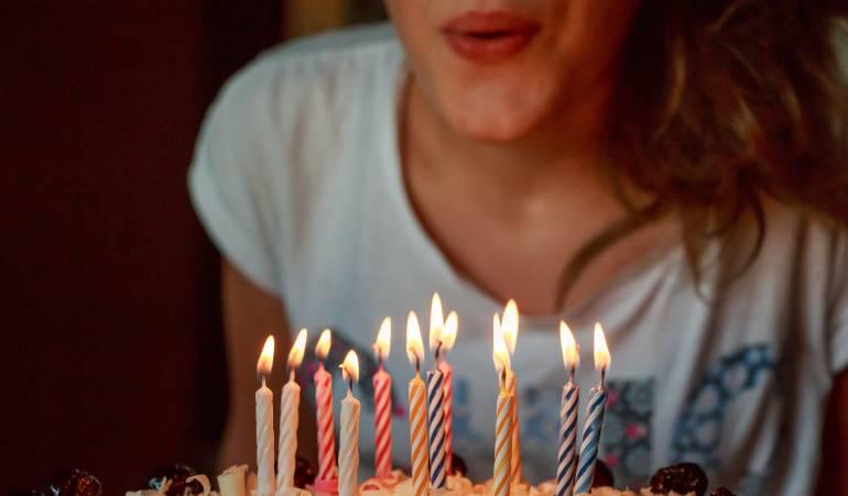 """Desde ahora podrá desear en Facebook un """"Feliz Cumpleaños"""" de una forma diferente"""