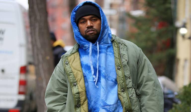 Kanye West se defiende de acusaciones sobre su música: Kanye West insulta a Bob Ezrin, productor de Pink Floyd