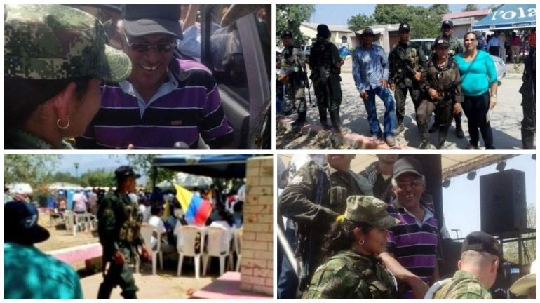 Defensoría denuncia violación al DIH por ingreso de Farc a colegio en La Guajira