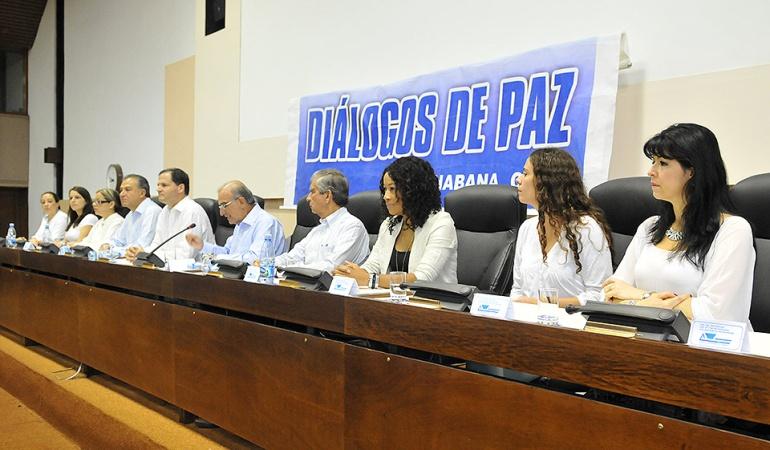 El sábado se reanudan las negociaciones con las Farc: Santos