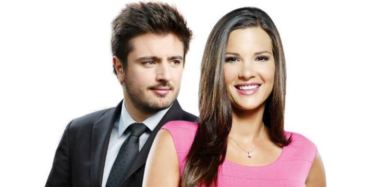 Premios TVyNovelas 2016: lista completa de nominados con Dulce Amor y Diomedes como favoritas: Los Premios TVyNovelas dan a conocer los nominados de 2016