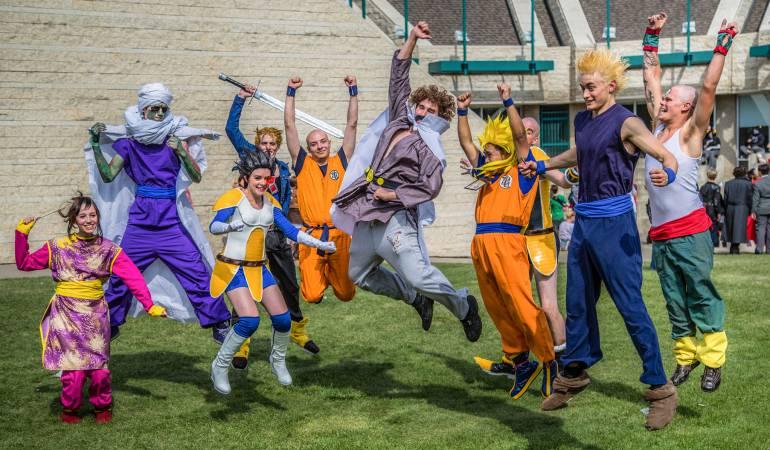Dragon Ball test: Trivia: Pruebe que es un verdadero fanático de Dragon Ball