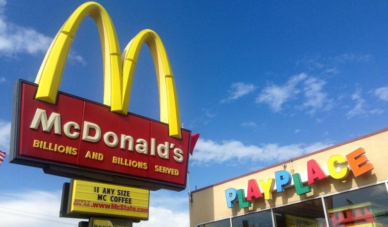 ¡Cuidado! falsa noticia de McDonalds por WhatsApp roba datos prometiendo un cupón