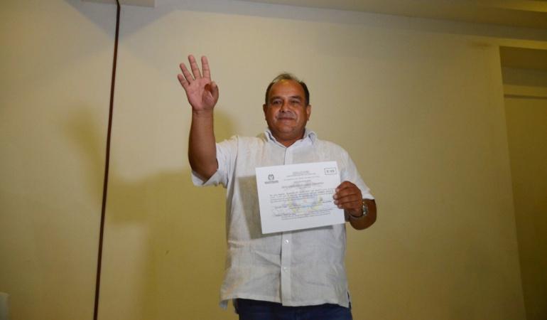 Envían a La Picota al alcalde de Arauca por corrupción electoral